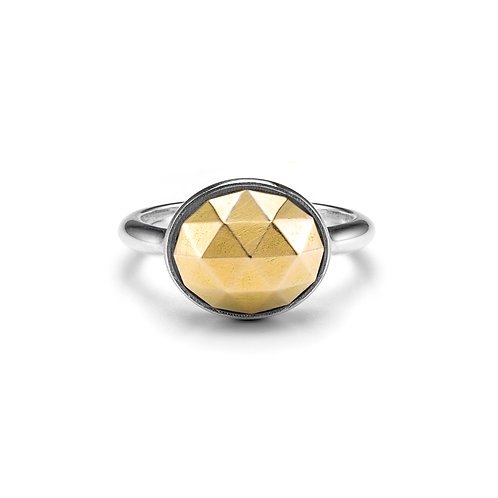 The Lucie Rose Cut Ring