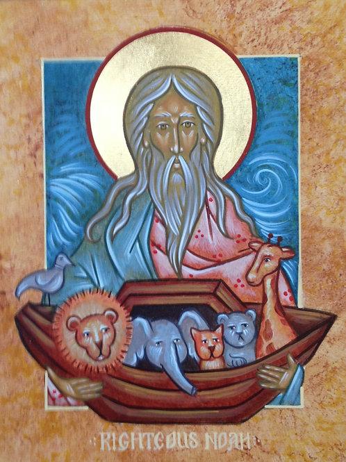 Righteous Noah
