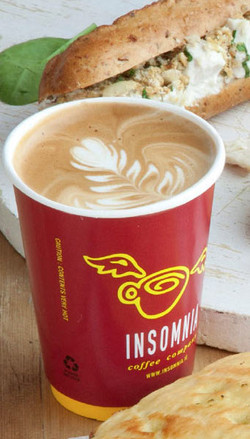 Insomnia Coffee Co.