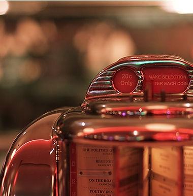 Eddie Rockets Jukebox image