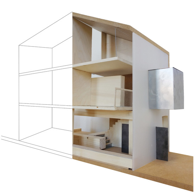 ArtEZ IN_architecture alumni | Marjolein Tolsma