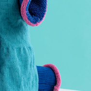 Swedish School of Textiles | Ellinor F. Johansson