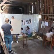 Arts & Crafts | Fleur Moerenhout