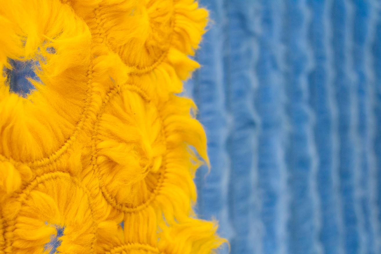 Studio Simone Klerks Knotty Tapestry 3 w666