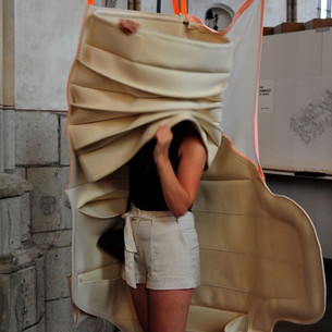 IN_architecture ArtEZ | Esmee Kiewiet