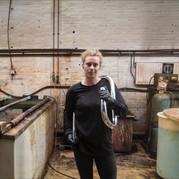 Arts & Crafts | Renee Spanjer