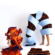 Swedish School of Textiles | Alberte Holmø Bojesen