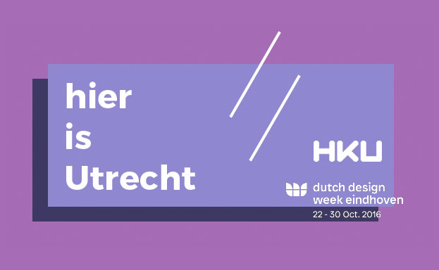 HKU | Hier is Utrecht