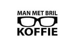 Man met Bril