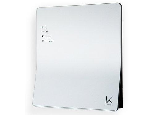 カルテック KL-W01P 壁掛型除菌脱臭機 TURNED K 白