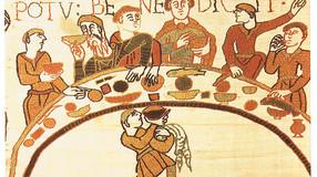 Evolución de la humanidad y su dieta (Segunda Parte): De la invención de la agricultura al medievo