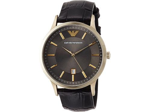 EMPORIO ARMANI エンポリオアルマーニ 腕時計 RENATO AR11049 メンズ
