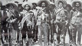 Un vistazo a la Revolución Mexicana y su impacto genealógico