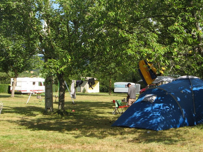 Hébergements : Campings et Campings en Ferme