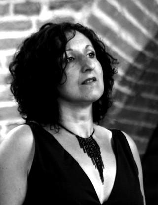 Jeanne-Marie Levy - Soprano - rôles : Christine/Bradamante