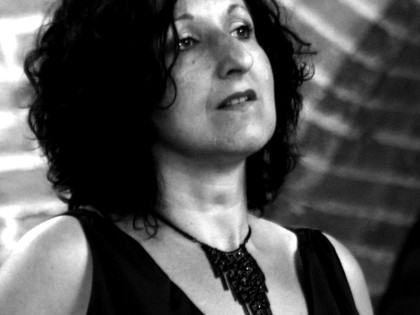 Jeanne-Marie Levy - Soprano - rôle : Brocoli