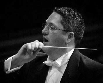 Jean-Christophe Keck - Chef d'Orchestre