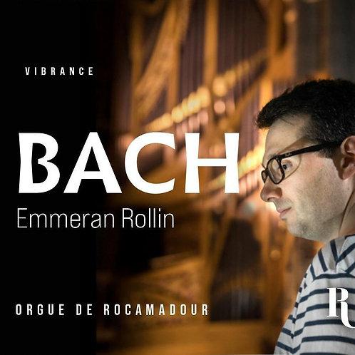 Vibrance - Emmeran Rollin Festival de Rocamadour
