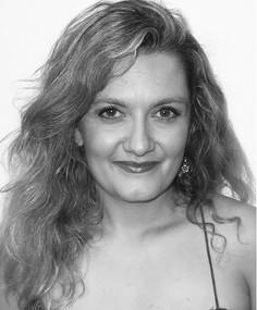 Géraldine Casey - Soprano - rôle : Charlotte