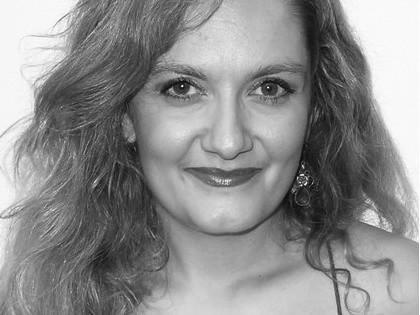 Géraldine Casey - Soprano - rôle : Flaminio