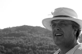 Frank T'Hézan - Ténor - Adaptation et Mise en scène - rôle : Baron de Gondremarck