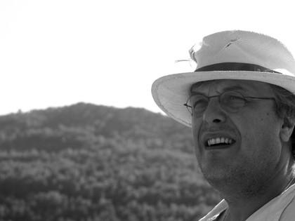 Frank T'Hézan - Ténor - Adaptation et Mise en scène - rôle : Cabriolo