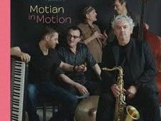 Motian in Motion - Jean-Marc- Padovani Quintet