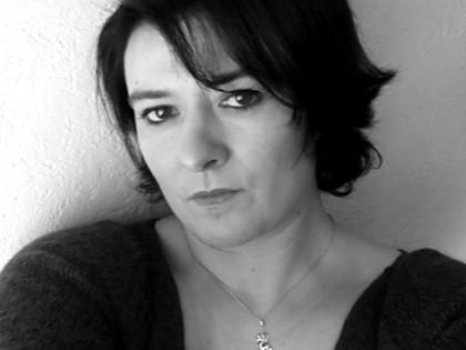 Emmanuelle Mercier - Comédienne - rôle : Finocchini