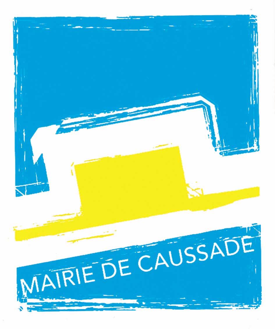 La Ville de Caussade