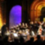 Ensemble Dulci Jubilo et Orchestre de Chambre de Toulouse