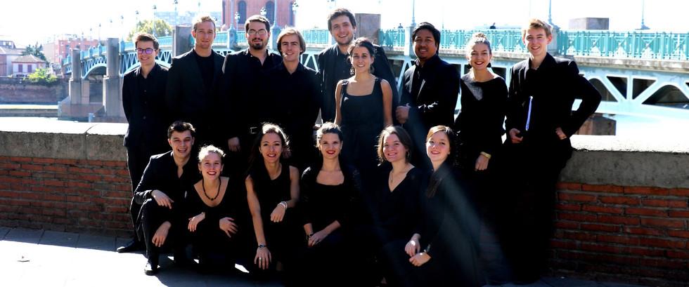 L'Ensemble Dulci Jubilo - Anima Nostra