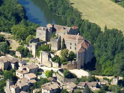 Visites des Châteaux