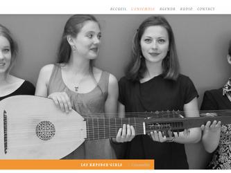 L'Actu de nos amis : Les Kapsber'girls sortent une nouvelle vidéo