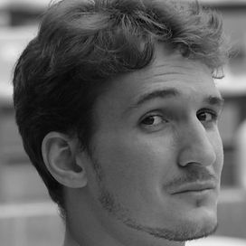 Nicolas Abella directeur artistique