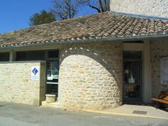 Office du Tourisme de Bruniquel