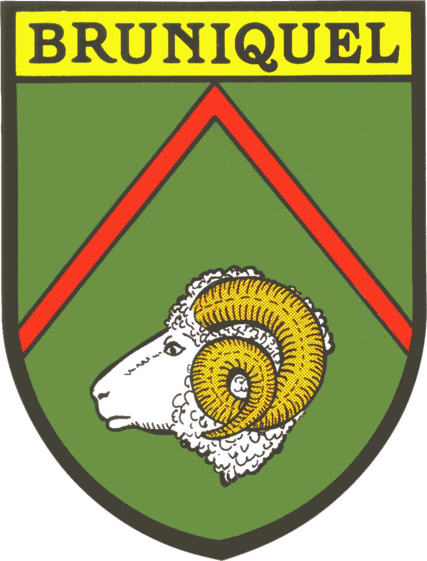 La Ville de Bruniquel