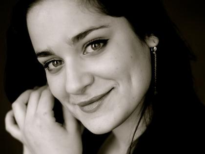 Julia Jérosme - Soprano - rôle : Brigitte