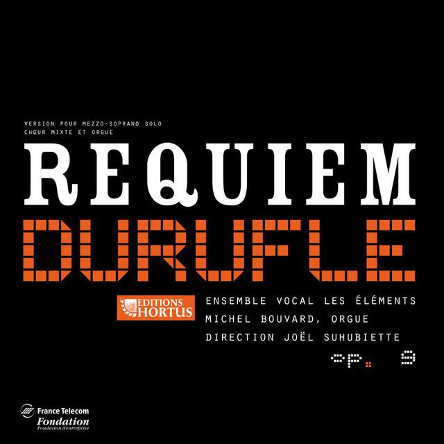 Requiem de Duruflé par le Choeur de Chambre les Elements Joël Suhubiette