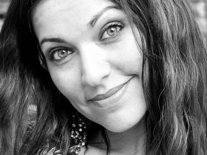 Emmanuelle Zoldan - Mezzo Soprano - rôle : Metella
