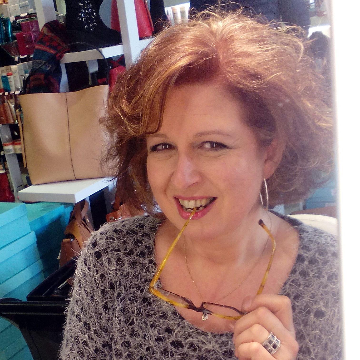 Brigitte Gibert Magasin Cuir