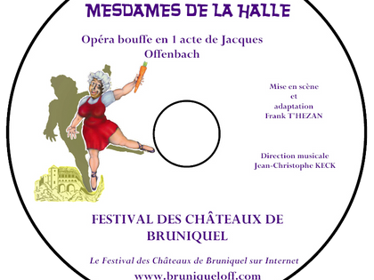 DVD simple - 2006 Mesdames de la Halle