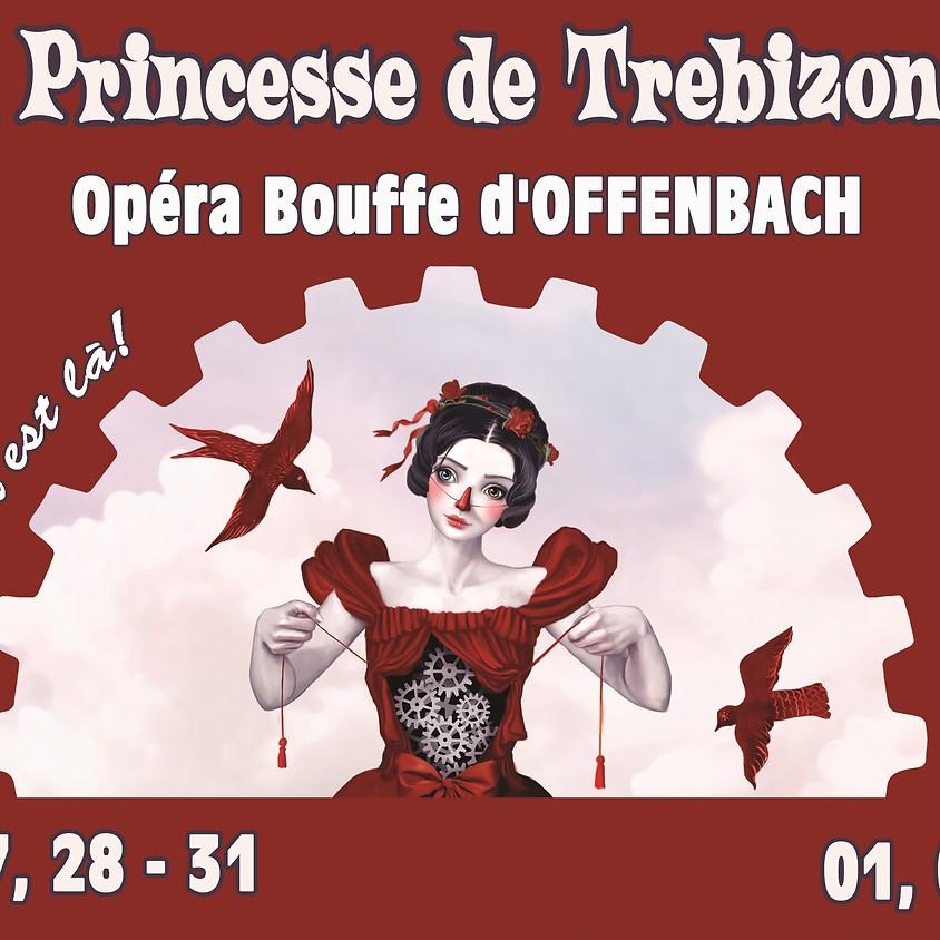 La Princesse de Trébizonde 03/08