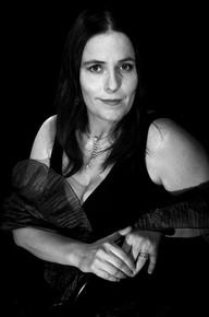 Aude Fabre - Soprano - rôle : Christine de Gondremarck