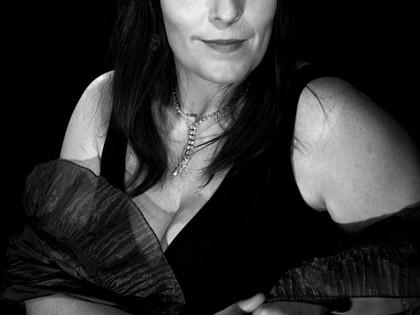 Aude Fabre - Soprano - rôle : Paola