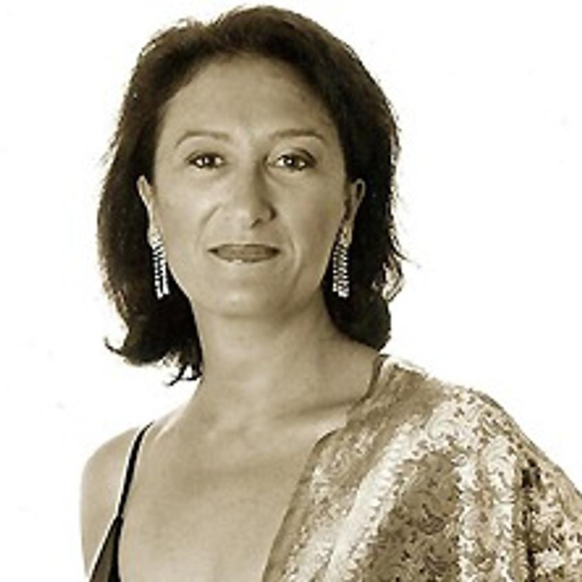 Stage de Chant proposé et organisé par Nicole Fournié