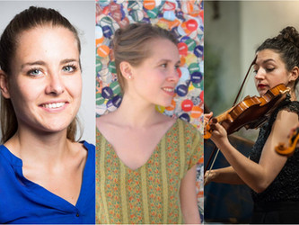 Quand la rencontre artistique en Musicothérapie donne naissance à de nouvelles nuances