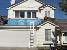Roof Repair Lancaster CA