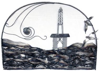 Brian's Oil Rig