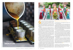 Edible East End Holiday Issue 2015