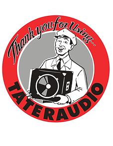 Tateraudio Alt Logo 1.png